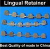 Lingual retainer bonding splints orthodontic lingual retainer dental orthodontic lingual retainer