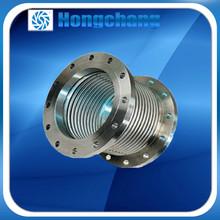 Anti-Vibration flange type pipe compensator/bellows compensator/compensator
