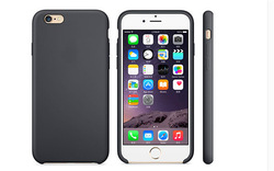 for iphone 6 Apple silicone case for iphone 6 Silicone case