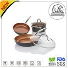 5PCS Non-stick Aluminum Cookware Set /Modern Kitchen Designs