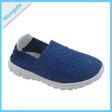 woven elastic shoes,handmade elastic shoes,elastic shoes for baby