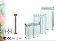 Construction decoration 2014 new bimetallic radiator