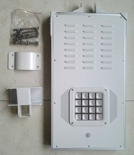 Integrated Street Solar lighting,All In One LED Solar Street Lights Prices