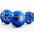 Novo produto promocional dom feliz decoração de natal decoração de natal para supermercados