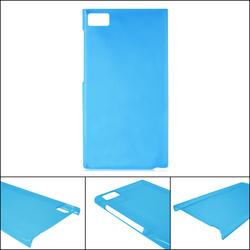 factory price rubberized cover for xiaomi mi 3