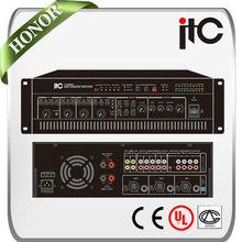 T-2120K Stereo KARAOKE professional dsp power amplifier