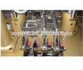 fuente de la fábrica de alta quanlity automática de hierro de la cadena que hace la máquina