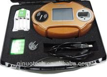 Qinuo new items Unique car key remote programmer key programmer chip key copy machine