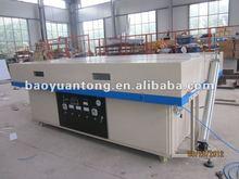 2012 Popular, Vacuumforming plastic machine, thermoforming machine