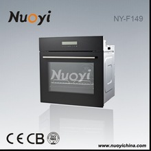 Hot selling bread equipment Nuoyi auto painting oven electric mini oven electric baking oven