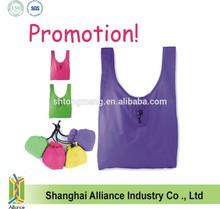 Drawstring Resuanle Promotion Shopping Bag