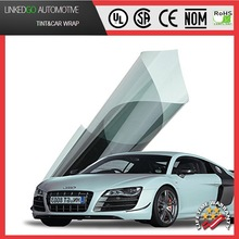 LinkedGo Promotional item Heat Control Insulating Film metalized insulating window film in black/green/blue color