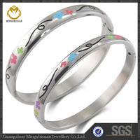 Quality Colorful Ememal Bangle Fantasy Women Cheap Indian Jewelry Accessories