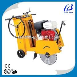 GQR400-B concrete road cutter