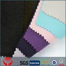 colorful nylon polyester wale corduroy fabric wholesale