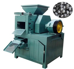 Top top capacity and quality charcoal ball briquette press machine