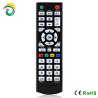 universal air conditioner remote control codes with rubber button for TV