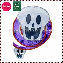 2015 hotest Halloween plastic props hanging decorations