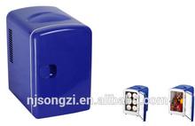 car fridge/ dc car freezer,portable freezer
