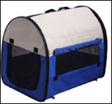folding oxford pet tent