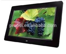 10 inch slim digital photo frame / digital photo frame user manual