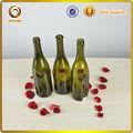 750ml botella de vino botella de borgoña
