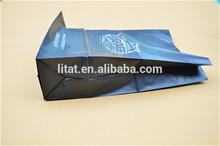 custom label plastic bags