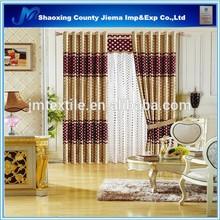 CUR BLACKOUT064 stripe curtain heavy curtain fabric home decoration curtain