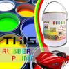 4L liquid plastic paint
