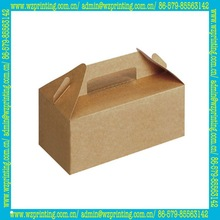 custom promotional food grade two layer lunch box
