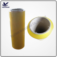 Dongguan manufacturer- Household & Hotel used PVC cling film for food wrap 10MICRON