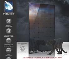 1000 watt solar panel ,30KW home system,1000 watt solar module roof system