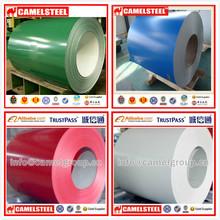 PPGI, Color Coated Coils Manufacturers/Prepainted Galvanized Steel Coils