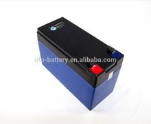 Mini ups 12v Lifepo4 12v 5ah Lithium Battery Pack For Solar System,UPS ,Solar Light