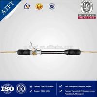 For Old Toyota Parts, Manual Steering Rack for Toyota Kijang KF40/50 & Venture OEM:45510-27030 45510-27050