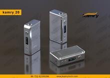 big vape Kamry VV variable voltage ecig kamry 20 electronic cigarette Singapore