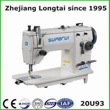 LT-20U93 auto oil industrial industrial sewing machine folder attachment