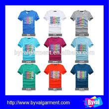 online shopping screen printing tshirt wholesale high quality fashion tshirt printing custom design printing fit tshirt