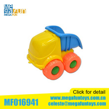 Wholesale Outdoor Summer Product Kids Plastic Mini Beach Truck Toys