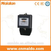 Maido digital energy meter three phase energy meter