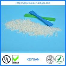 Raw material de resina de poliéster, pré-formas pet, pet reciclado granulado