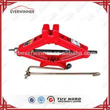 Vertical Hydraulic Jack Car Scissor Jacks 1ton