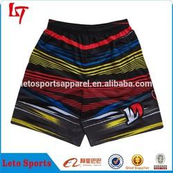 Wholesale Sportswear Men Fight MMA Short, Beach Causal Sportswear Shorts ,Sport Half Pants&Shorts