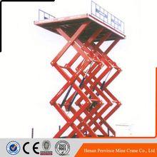 Electric Driven Heavy Load Transfer Platform For Heavy Loading Transportation