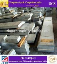 fitting parts aluminum sheet 5052 H112 coating line