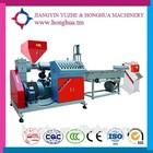 waste PP PE bags/films plastic granulator machine