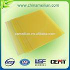 thermally conductive fiberglass insulation sheet