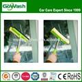 Doble cara automática de limpieza de ventanas de la escobilla de goma