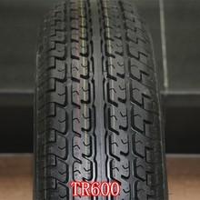 USA, Canada STR tralier tire ST235/85R16 with DOT, ISO, GCC, ECE, REACH