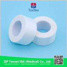 Factory price China OEM white color medical adhesive tape dressings
